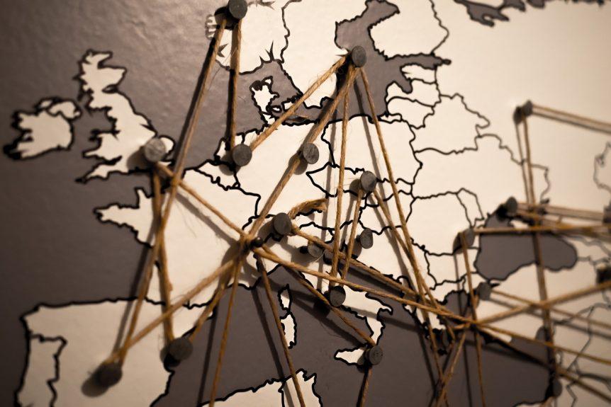 prevoz robe iz inostranstva